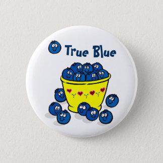 True Blue Button