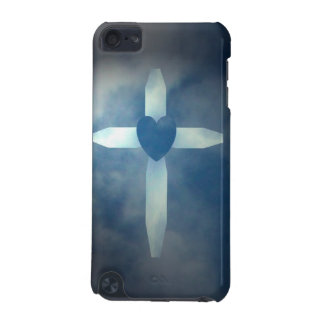 True Blue iPod Touch (5th Generation) Cover