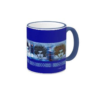 True Blue Jess Mug