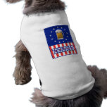 True Brew American Pet Tshirt