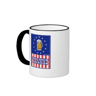 True Brew American Ringer Mug
