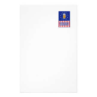 True Brew American Stationery Paper