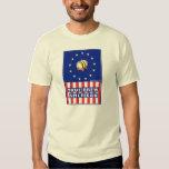True Brew American Wine T Shirt