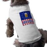 True Brew Thru & Thru Dog T-shirt