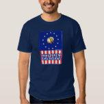 True Brew Wine Americans T-Shirt