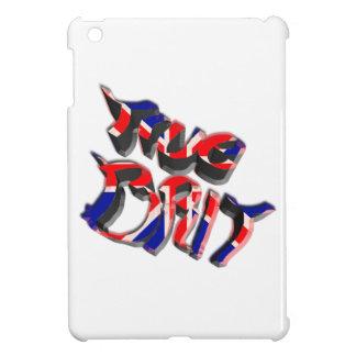 true brit iPad mini cases