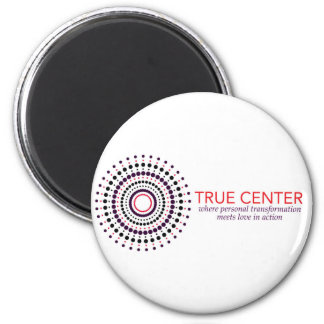 True Center Products Magnet