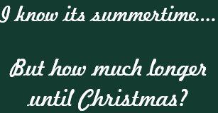 true christmas freak t shirt - How Much Longer Until Christmas