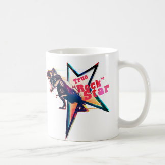 True coat Star (Dual print) Coffee Mug
