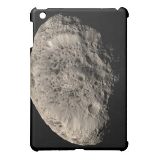 True color mosaic of Saturn's moon Hyperion iPad Mini Covers