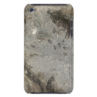 True-color satellite view of central Athens iPod Touch Case-Mate Case