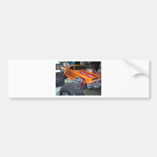 True Colors 057 Bumper Sticker