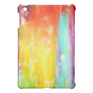 True Colors Abstract Art Case For The iPad Mini