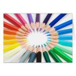 True Colors Card