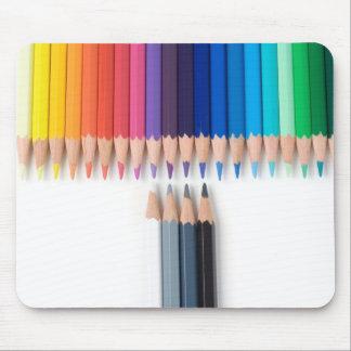 True Colors Mousepad