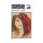 True Colors Stamps