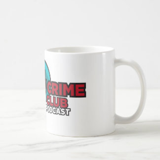 True Crime Fan Club Mug