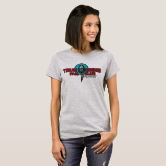 True Crime Fan Club Women's Tee