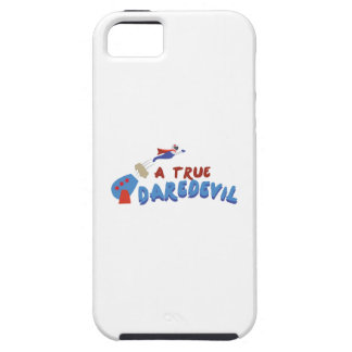True Daredevil iPhone 5 Covers