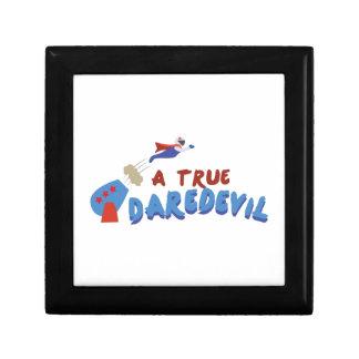 True Daredevil Trinket Boxes