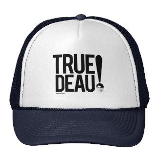 True deau -.png trucker hat