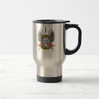 True Edge Academy Stainless Mug