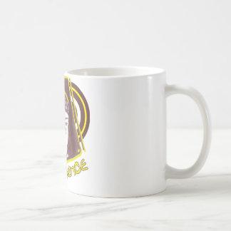 TRUE ESSENCE COFFEE MUG