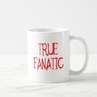 True Fanatic Mugs