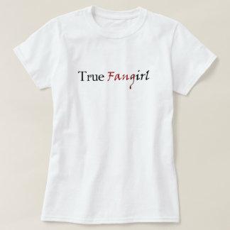 True Fang Girl T-shirt
