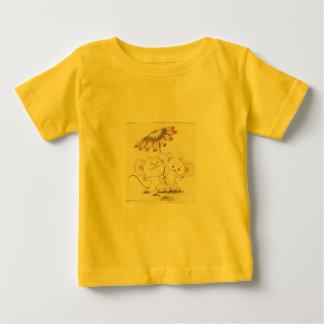 True Friends Baby T-Shirt