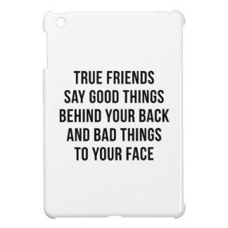 True Friends iPad Mini Cover