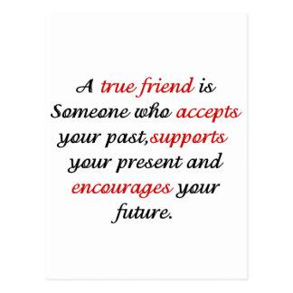 True Friends.png Postcards