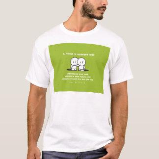 True friends T-Shirt