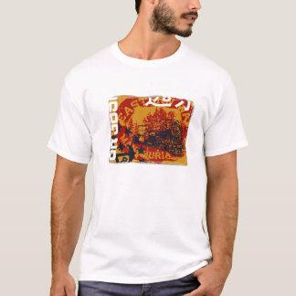 True Gentlemen On Track T-Shirt
