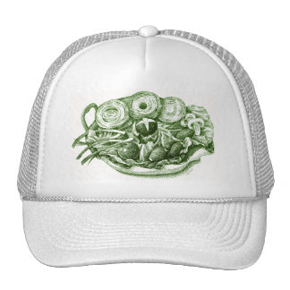 True Green Salad Trucker Hat