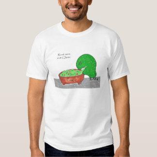 True Guac (guacamole) Stories T-Shirt III