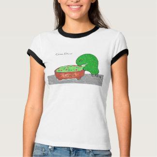 True Guac (guacamole) Stories T-Shirt V