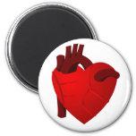 True Heart Fridge Magnets