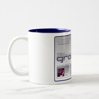 True Jet City Groovera Coffee Cup