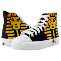 TRUE KING High-Top SNEAKERS