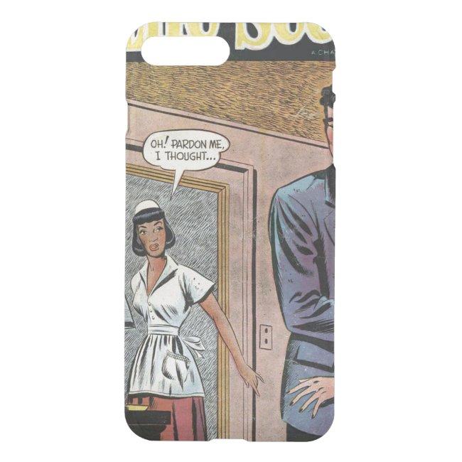 True Life Secrets #26 iPhone 8 Plus/7 Plus Case