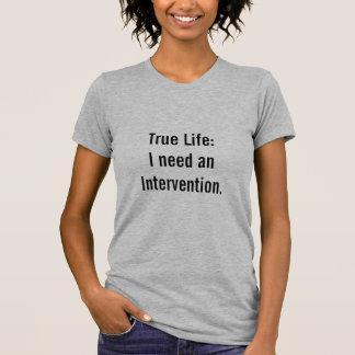 True Life Shirts