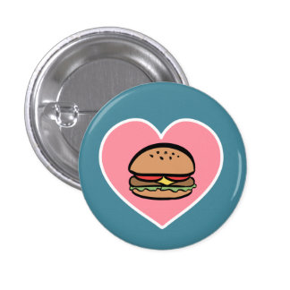 True Love Button