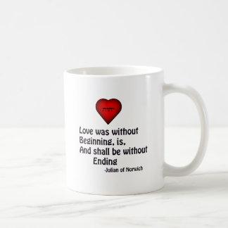 True Love Coffee Mug