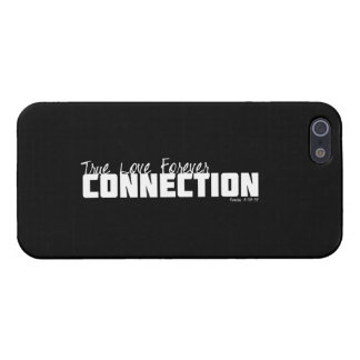 True Love Forever iPhone 5 Cover