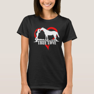 True Love (Horse) T-Shirt