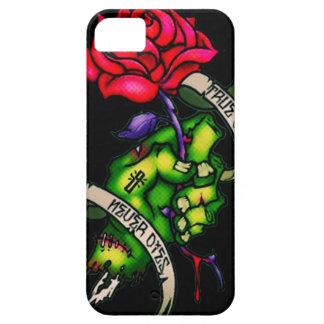 True Love Never Dies iPhone SE/5/5s Case