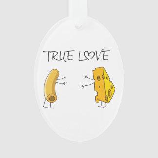 True Love Ornament