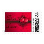 True, Love Postage