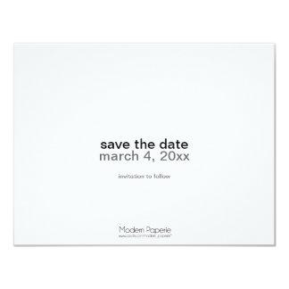 "True Love ""Save-the-date"" Announcement (Photo)"